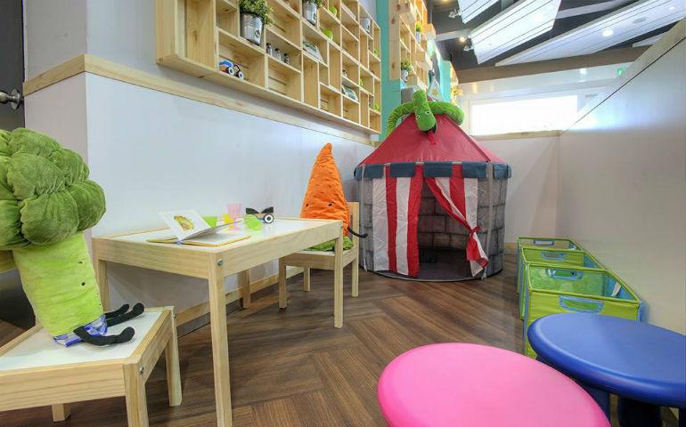 Dine Play Kids Expatriate Lifestyle
